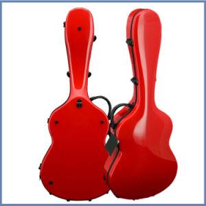 Hardest Carbon Fiber Guitar Case pictures & photos
