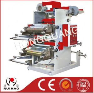 Series Double Color Flexible Printing Machine (YT) pictures & photos