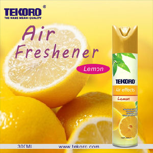 Air Freshener with Different Fragrance Lemon pictures & photos