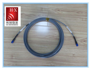 Different Frequency RF Cable Assembly pictures & photos