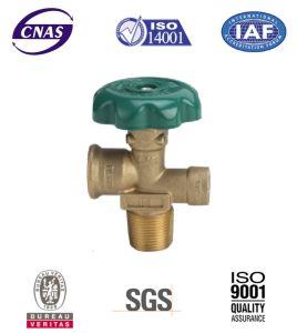 LPG Cylinder Valve - Gas Cylinder Valve (YSQ-6) pictures & photos