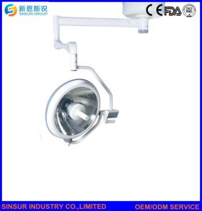 Emergency Shadowless Mobile Operating Room Surgical Lights pictures & photos
