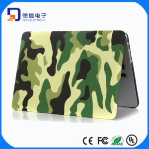 Army Camouflage PC Shell for Apple Mac Book 15.4PRO/15.4retina pictures & photos