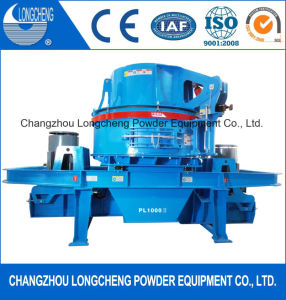 High Performance Impact Crushing Machine pictures & photos