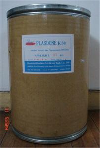 Pharma Grade USP Kollidon K 30 pictures & photos