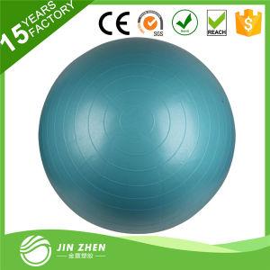 Colorful Eco-Friendly PVC Anti-Burst Gym Ball