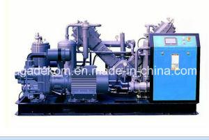 30bar Pet Bottle Middle Pressure Piston Reciprocating Compressor (KSP37/18.5-30) pictures & photos