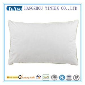 Luxury Hotel Comfortable Pure Down Hotel Pillow pictures & photos