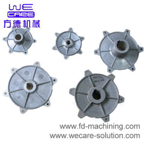 OEM Investment Steel Casting for Truck Part