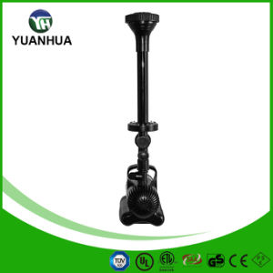 5000L/H Submersible Pond Pump with UV Sterilizers pictures & photos