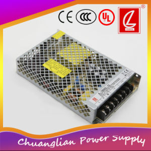 150W Low Power High Efficiency LED Power Supply