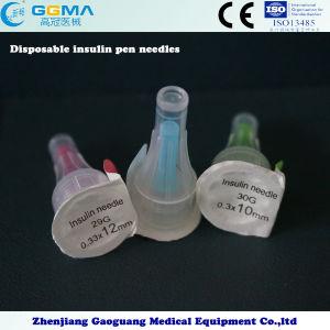 Disposable Insulin Pen Needle (GG-BSZ-002) pictures & photos