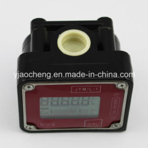 Jym Electronic Oval Gear Flow Meter/Oil Meter pictures & photos