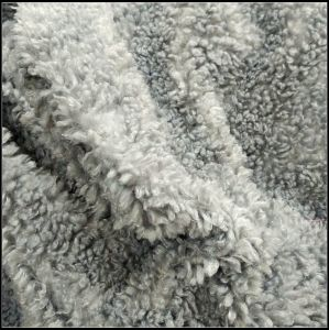 Long Wool Long Pile Faux Fur Fabric pictures & photos