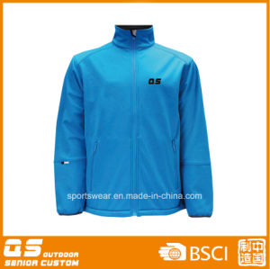 Men′s Outdoor Softshell High Quality Jacket pictures & photos