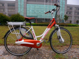 High Quality 36V 250W Electric Bike with CE Approval pictures & photos
