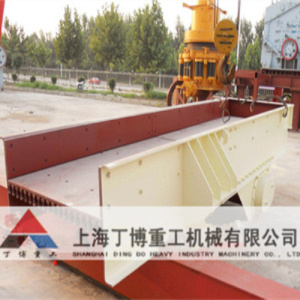 Hot Sale ISO Approved Linear Vibrating Screen pictures & photos