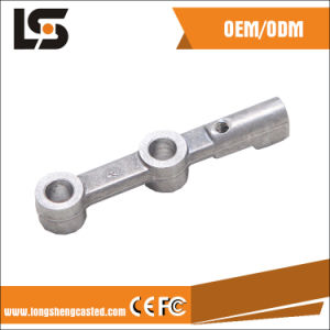 Die Casting Mould T-Shirt Sewing Machine Parts pictures & photos