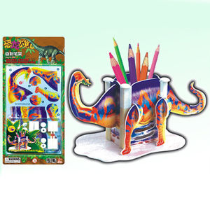 3D Puzzles Game DIY Jigsaw Puzzle (H4551385) pictures & photos