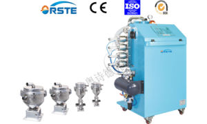 Plastic Granule Material Loader Separate Vacuum Hopper Loader pictures & photos