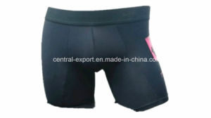 Picture Printed New Style Fashion Men′s Boxer Short Underwear pictures & photos