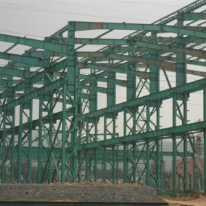 Steel Structure Buildings/Workshop (wz-234) pictures & photos