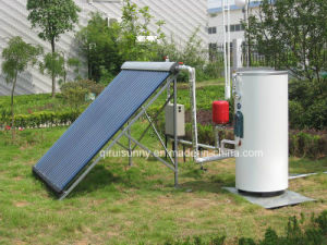 1000 Liter Separate Pressure Solar Water Tank pictures & photos