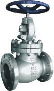 Stainless Steel Gas industrial Globe Valve pictures & photos