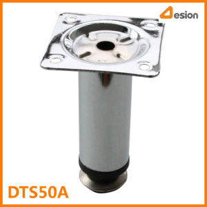 30mm Diameter Round Table Leg with Adjusting Glides pictures & photos