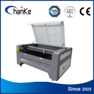 CO2 CNC Laser Metal Cutting Machine Price Ck1390 pictures & photos
