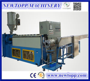 High-Speed Automatic Jacket/Sheath Cable Extrusion Machine pictures & photos