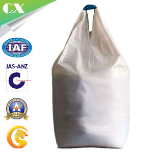 One Hand PP Woven Container FIBC Bag pictures & photos