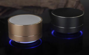 Bluetooth Speaker for Mobile Phone Wireless Speaker pictures & photos
