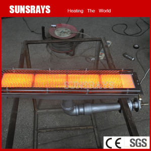 Tea Drying Special Infrared Burner (GR1602) pictures & photos