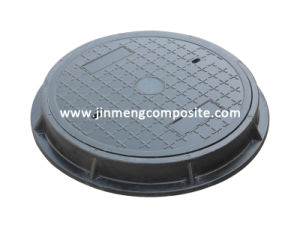 Composite Manhole Cover with D400 pictures & photos