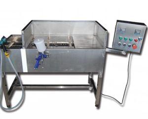 Mini Printing Machine Water Transfer Printing Tank No. Lyh-Wtpm062-1 pictures & photos