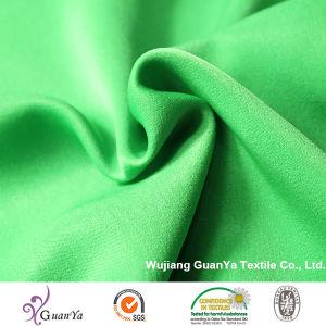 Satin Peach Skin for Garment pictures & photos
