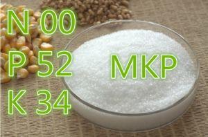 Potassium Dihydrogen Phosphate Fertilizer, MKP 0-52-34 pictures & photos