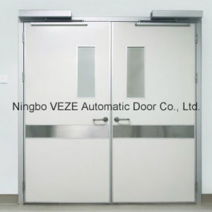 Hospital Automatic Swing Doors, Automatic Hermetic Swing Doors pictures & photos