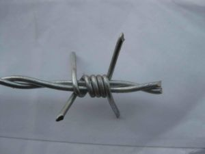 Barbed Wire Manufacturers China, Barbed Wire 12 Ga, Weight Barbed Wire Per Weight Yaqi Supply pictures & photos