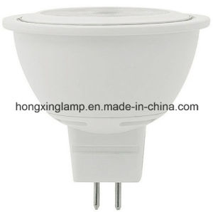 MR16 LED Spot Light Bulb 3/4.5/5/7W Gu5.3 pictures & photos