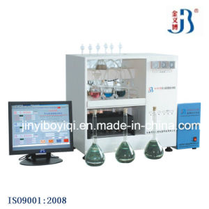 Multi-Elements High Intelligent Function Analysis Instrument pictures & photos