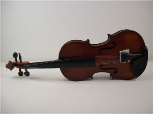 Musical Instruments Student Violin Free Violin Case for Sale pictures & photos