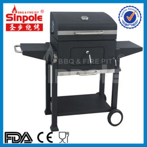 2016 Most Popular Charcoal BBQ with Ce/GS Approved (KLD2007CC) pictures & photos