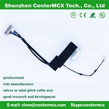 LCD TV Power Cable LCD Signal Cable pictures & photos