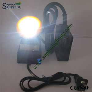 3W Rechargeable CREE LED Head Lamp with Lithium Battery pictures & photos