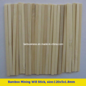 Ly Disposable Bamboo Stick (LY-BMWS) pictures & photos