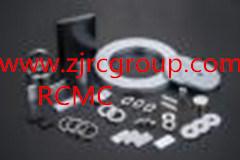 Strong Permanent Neodymium Block/Disc/Ring NdFeB Magnet