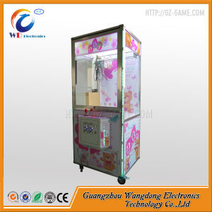 Claw Crane Game Machine with Taiwan Mainboard pictures & photos