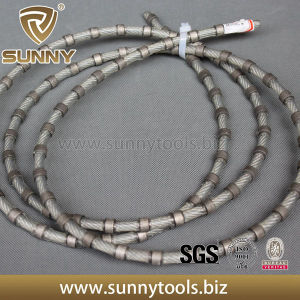 Marble Quarry and Squaring Diamond Wire Saw pictures & photos